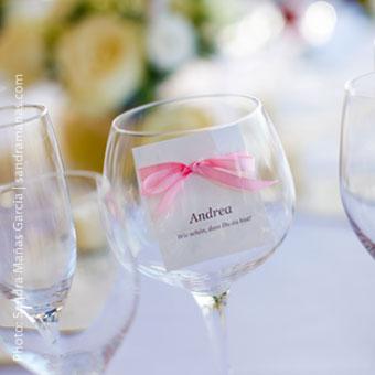 { Mallorca Hochzeitspapeterie für Anja & Marc }