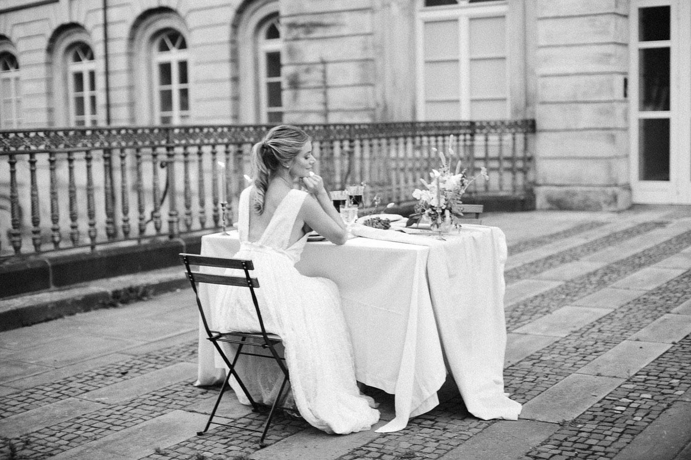 Fine Art Provence Hochzeit