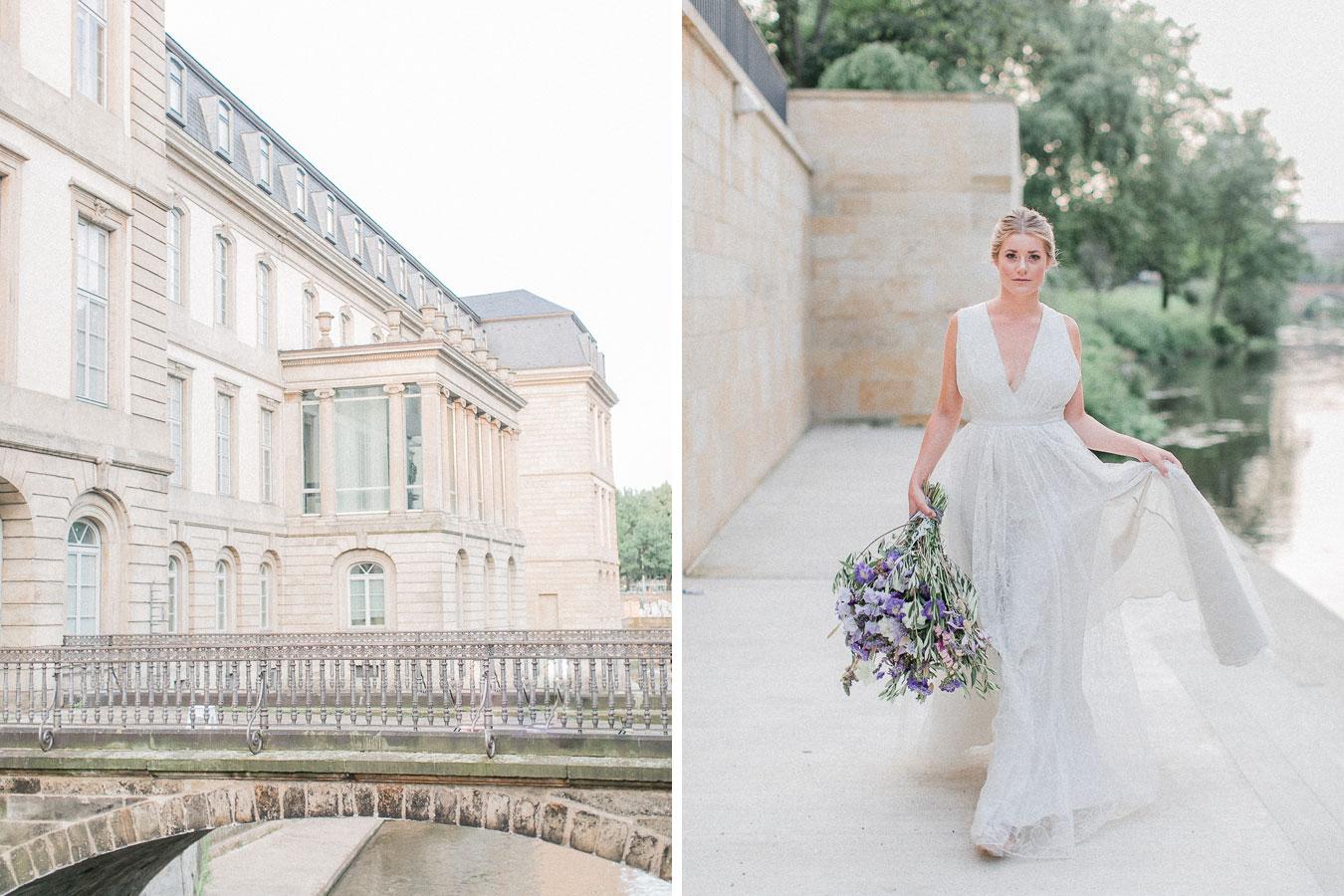 Provence Hochzeit Inspiration