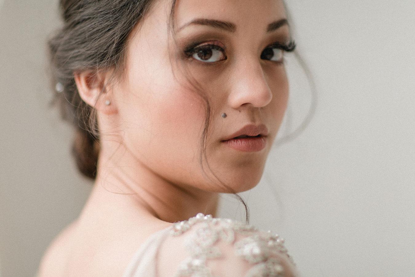 Fineart Wedding Portrait