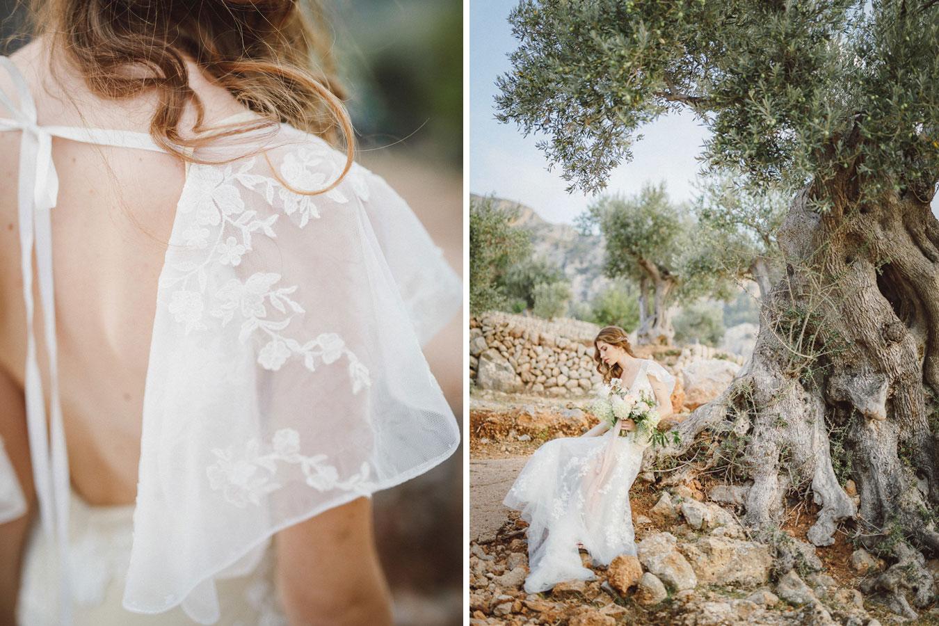 Mallorca Braut