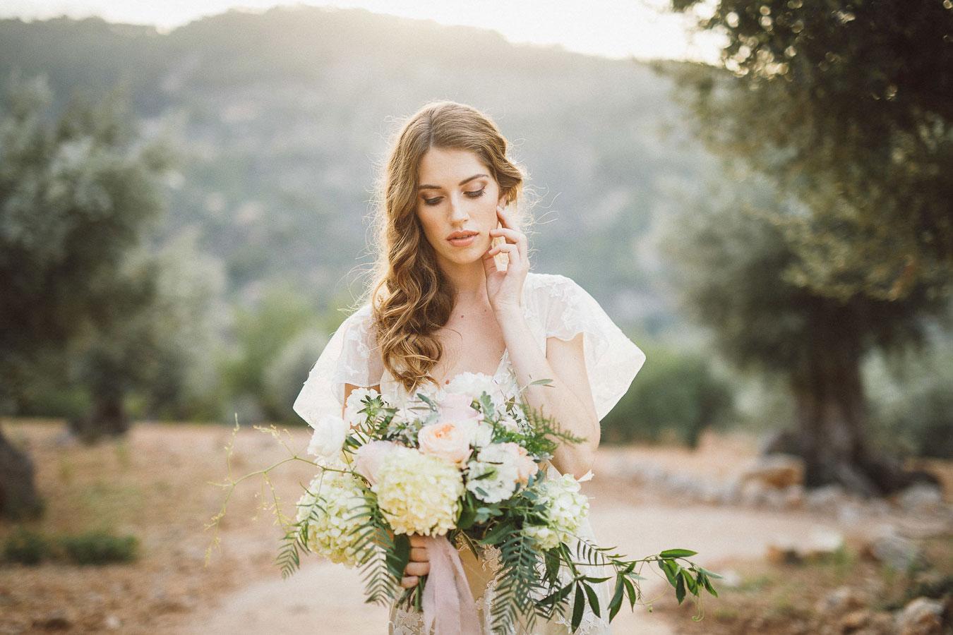 Mallorca Fineart Braut