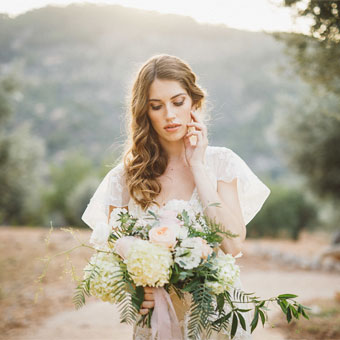 { Mallorca Hochzeitsinspiration - Belmond la Residencia }